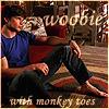 amandajane: woobie - monkey toes