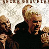 Sandy: spike groupies by wednesday_icons