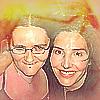 Sharleen & Me 2005 by gumchewingfreak