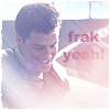Frak Yeah!
