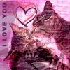 [Kittens] I Love You