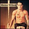 ksswtsher: Blaine Wilson