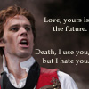 Was I in it?: Enjolras