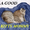 Kitty Mommy Icon