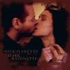 Dark Ravenette: Kiss