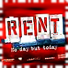 Rent (poster)