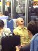 Train Sleeper