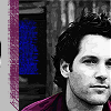 Meeps!: paul rudd