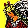 Tarot - Queen of Pentacles