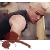 Liliaeth: blood punk