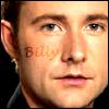 handsome Billy