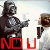 Vader NO U