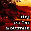 the pirate queen of norway: fire on the mountain