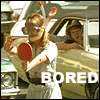 B&J -- bored
