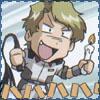 Makoto: i heart mwu and he hearts me