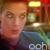 Little Red: trek - dax ooh! - viresse_icons