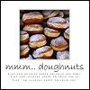 Doughnuts © littlepixii