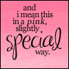 misstrixi: special