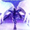 amelia cavendish: fox_reed wing zero blue
