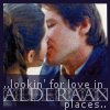 SW: Looking for love in Alderaan Places