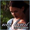 my heart is in my hands by beautifuletdo