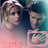 Virtual Personal: Buffy Angel touch - by crazedxinsanity