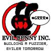 blue_aingeal: evil bunny inc