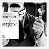 Erin: Buster Keaton - Sherlock JR