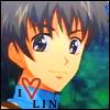 I heart Lin