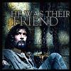 Sirius Black was their friend