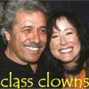EJO & MM -- Class Clowns :D
