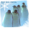 cindy: penguins - the big chill (by rjcardinal)
