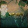 K2: go us