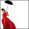 1 Fashion - red dress (Vogue)