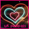 UK Penpals