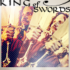 Kathyh Aragorn sword