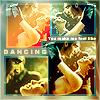 Kathyh: Kathyh Duncan Amanda dancing