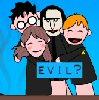 akaerin: evil?