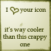 Will Sue for Porn: crappy icon by fluffy