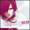 Kirito; acid rain;