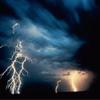 arliss: lightning