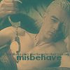 Heather: Spike misbehave