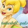 Tinkerbell pen-pals
