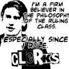 Clerks ruling class