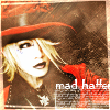 Gazette - Mad Hatter
