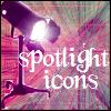 Spotlight Icons