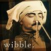Blackadder - Wibble