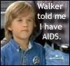 Walker - AIDS