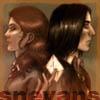 Severus/Lily : Fic, Art, et cetera