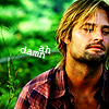 inthekeyofd: Sawyer-ohdamn-_lostjunkie